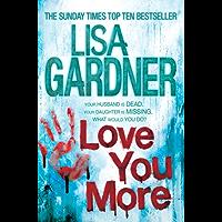 Love You More (Detective D.D. Warren 5) (English Edition)