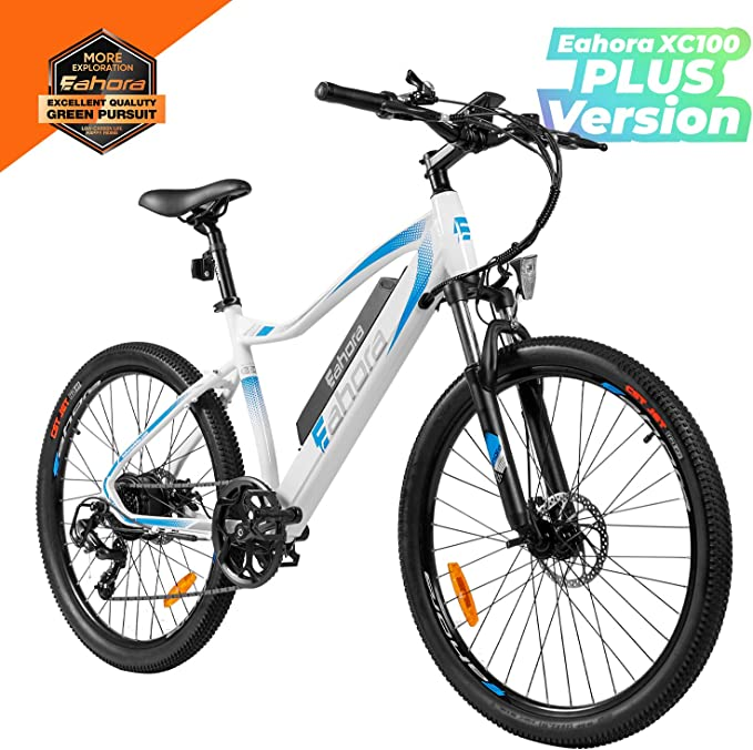 Best Killer Electric Bikes Under 1000 dollars