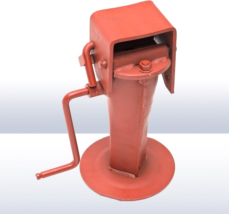 DEMA Klappst/ütze mit Kurbel bis 525 mm