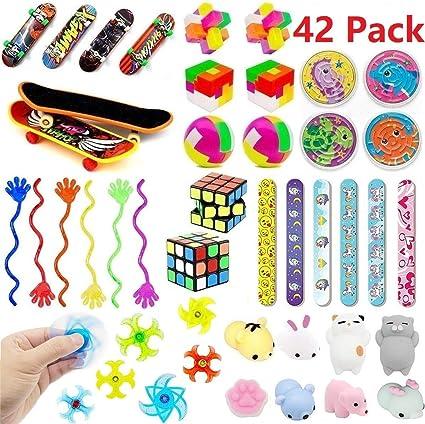Amazon.com: Surtido de juguetes para fiestas, regalos para ...