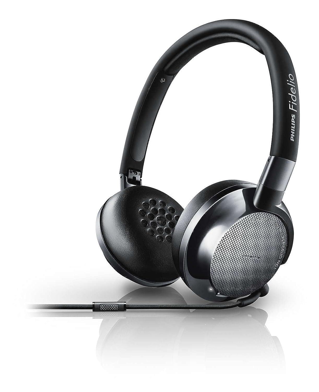 Auriculares Philips Fidelio X2 · Auriculares Philips Fidelio NC1 Kopfhörer con reducción de ruido · Auriculares con Bluetooth Philips Fidelio M2BTBK ...
