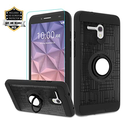 Amazon.com: Atump - Funda para Alcatel OneTouch Fierce XL ...