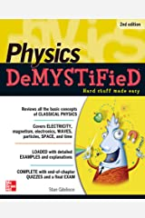 Physics DeMYSTiFieD, Second Edition Kindle Edition