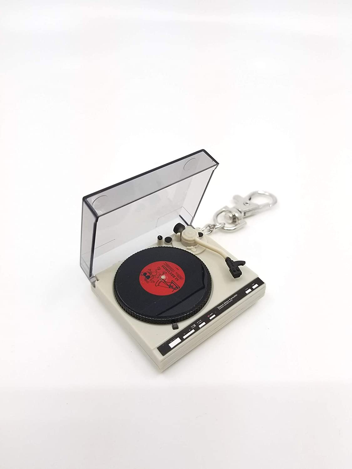 World/'s Smallest World/'s Coolest Turntable Turntable