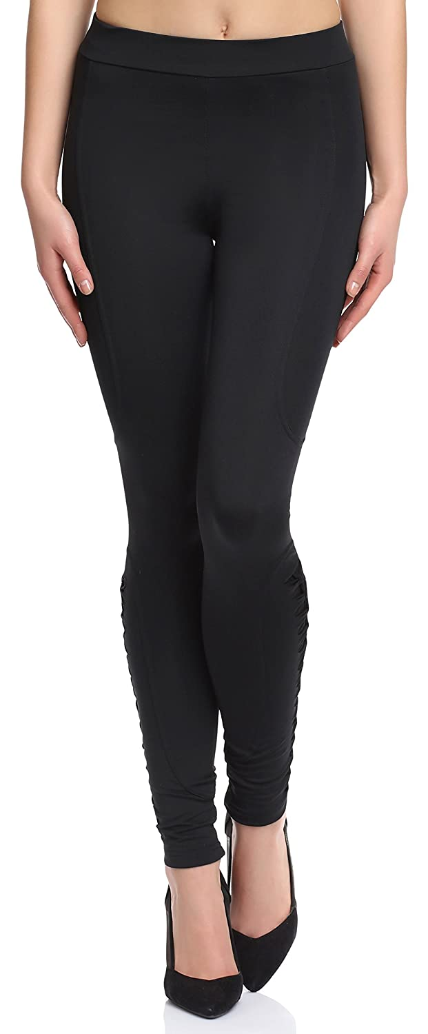 Merry Style Damen Leggings MSBL001