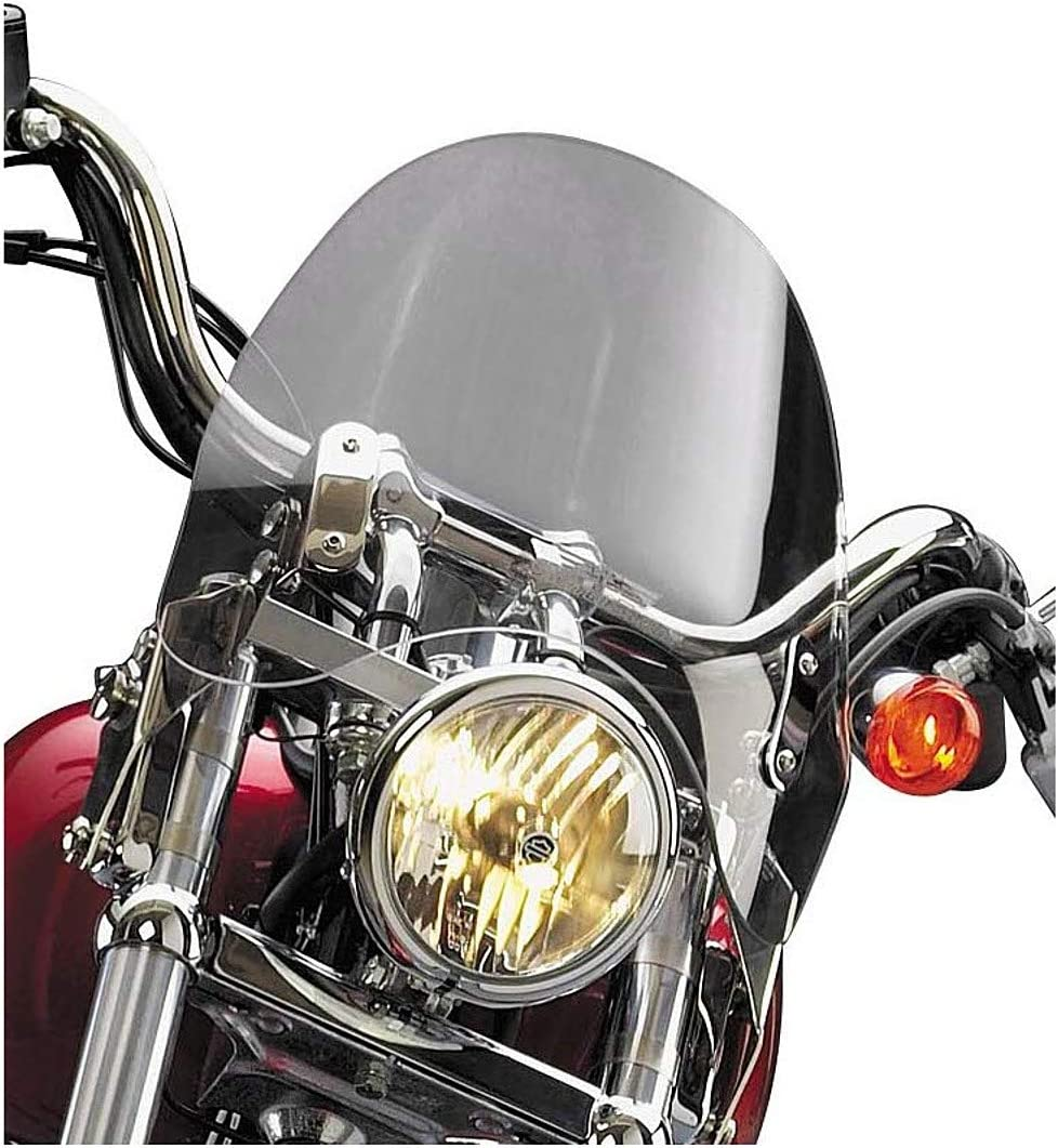 SwitchBlade Deflector Windshield National Cycle Tint N21920