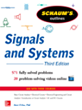 Schaum's Outline of Signals and Systems 3ed. (Schaum's Outlines)