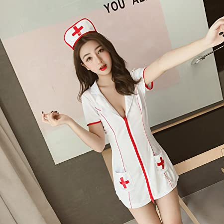 Thought differently, Sexy nurses stockings free entertaining
