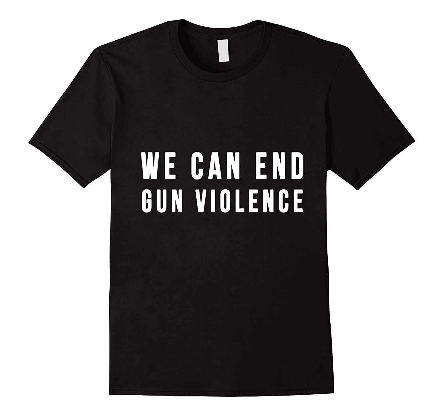 We Can End Gun Violence - National Gun Violence Awareness-Vaci
