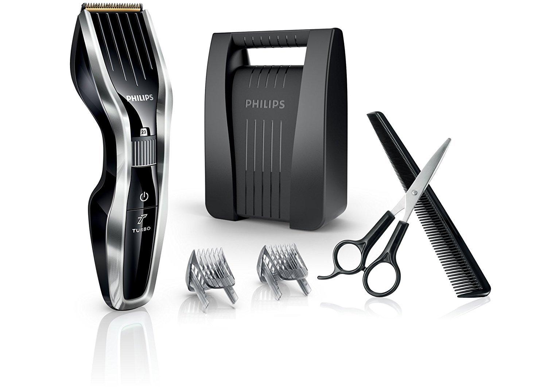 Professional Grade Titanium Blade Hc7450 13 Cordless Mens Hair