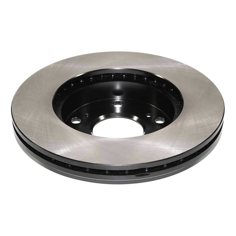 DuraGo BR31311 Front Vented Disc Brake Rotor
