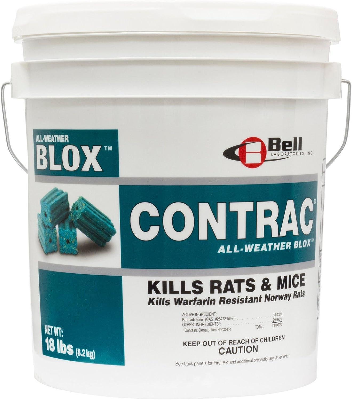 Details about  /Rat Poison Blocks Bait Killer Rodent Mouse Mice Rodent Storm BASF 40/'s Tablets
