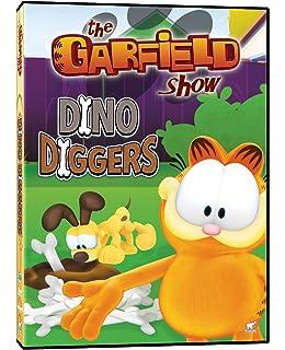 Amazon Com Garfield Show Summertime Adventures Garfield Show Movies Tv