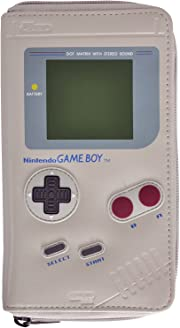 Per molti di noi il GameBoy è stato uno dei oggetti che più hanno segnato la nostra infanzia. Rinverdisci sempre questo ricordo con questo divertente portafoglio!