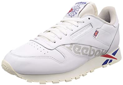 048971c15a7 Reebok Men s Cl Leather Mu Gymnastics Shoes  Amazon.co.uk  Shoes   Bags