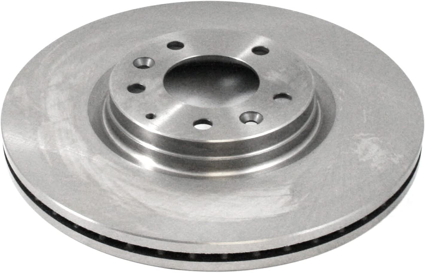 DuraGo BR900454 Front Vented Disc Brake Rotor
