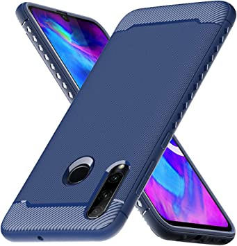 Ferilinso Funda para Honor 20 Lite/Huawei P Smart Plus 2019, Funda ...