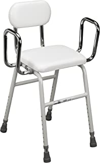 Drive Medical Kitchen Stool  sc 1 st  Amazon.com : roll about stool - islam-shia.org