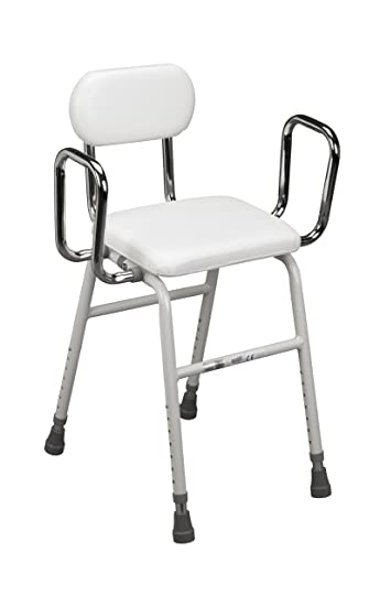 Amazon Com Drive Medical Kitchen Stool Health Personal Care