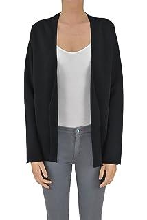 Femme Trench Laine Noir Pinko Coat 1n11zu7045z99 wAFfqH