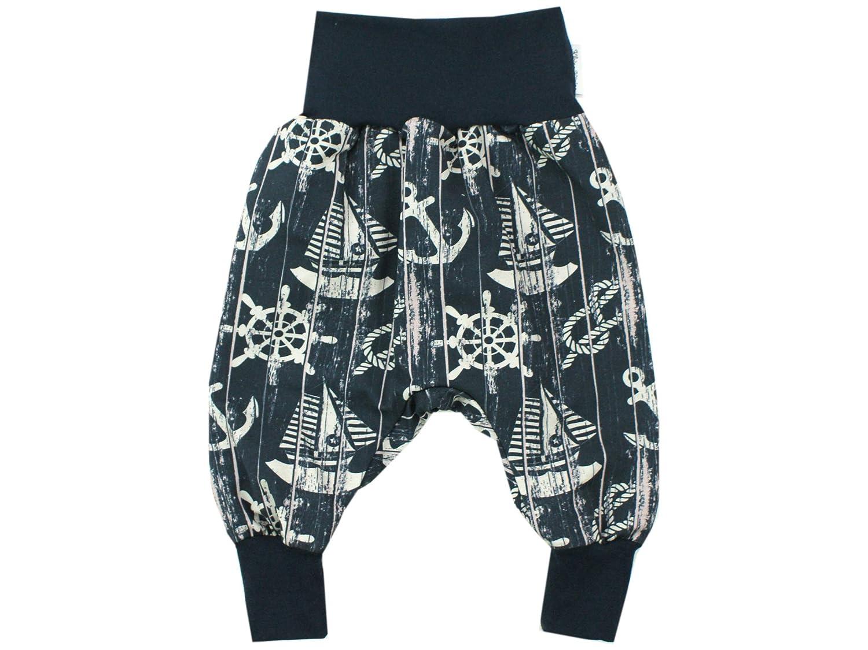 Kleine Könige Pumphose - Pantalones de chándal para niño ...