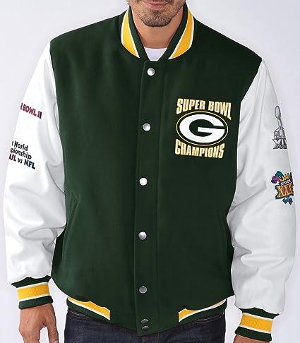 the latest 3b022 c2f71 Amazon.com : Green Bay Packers Men's NFL