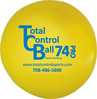 contrôle Total Sports Pro Ball (3-Pack) Markwort TCB-74-PRO3L