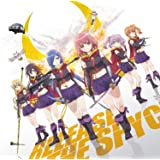 【Amazon.co.jp限定】スパッと! スパイ&スパイス/Hide & Seek(初回限定盤)(CD+DVD)(デカジャケット・初回限定盤バージョン付き)