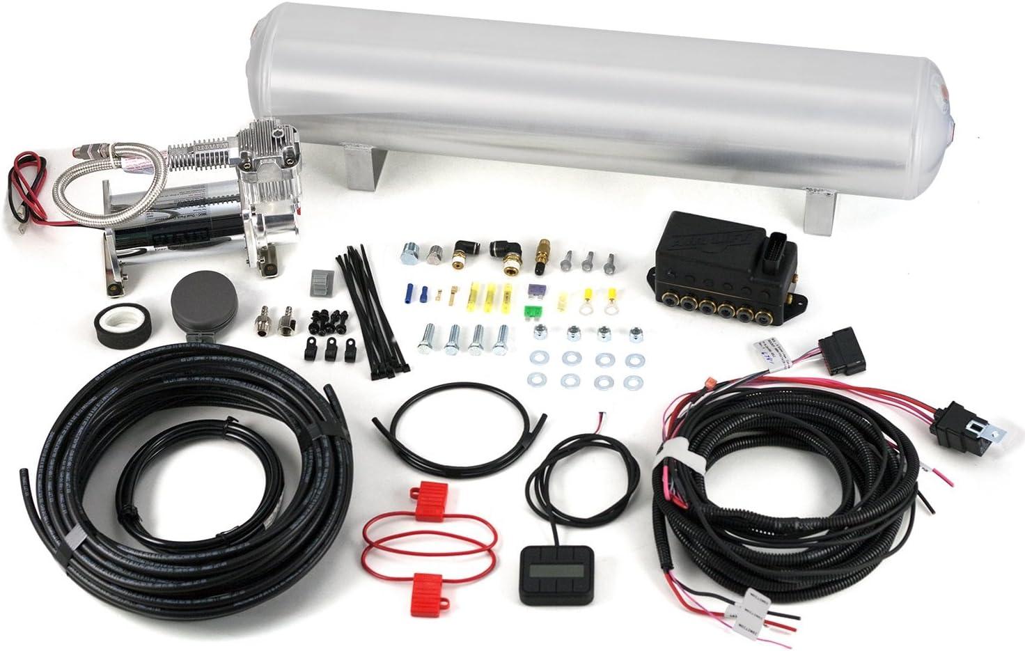 Air Lift 27669 AutoPilot V2 Compressor Kit