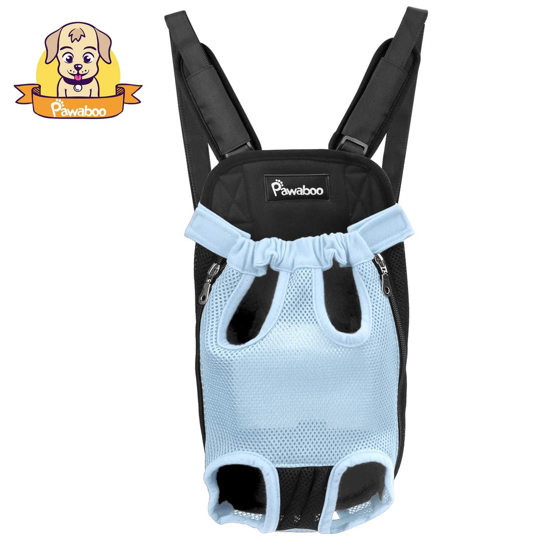 front cat dog backpack image