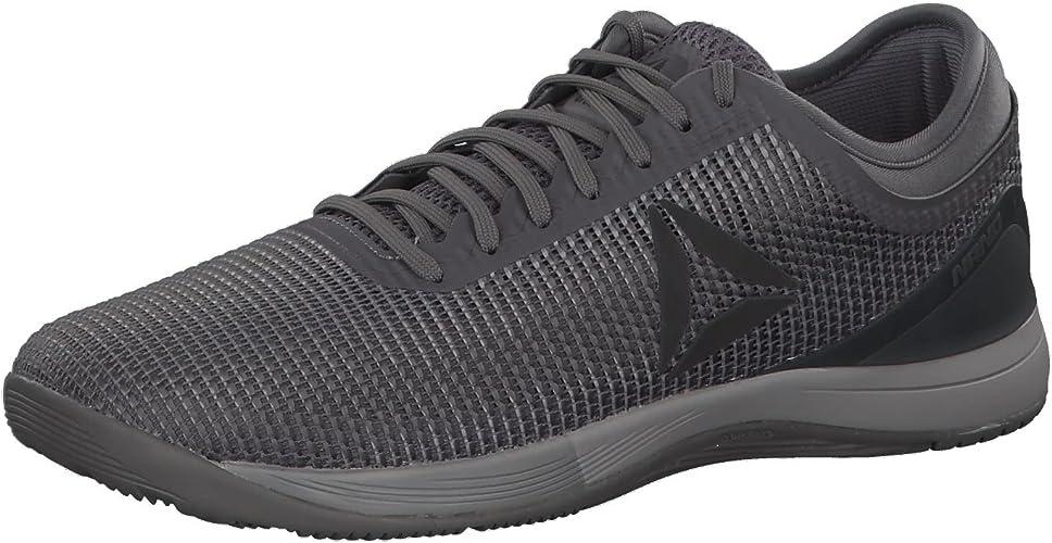 Reebok R Crossfit Nano 8.0, Zapatillas de Deporte para Hombre ...