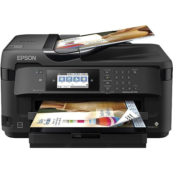 Amazon.com : Epson Stylus C88+ Inkjet Printer Color 5760 x ...