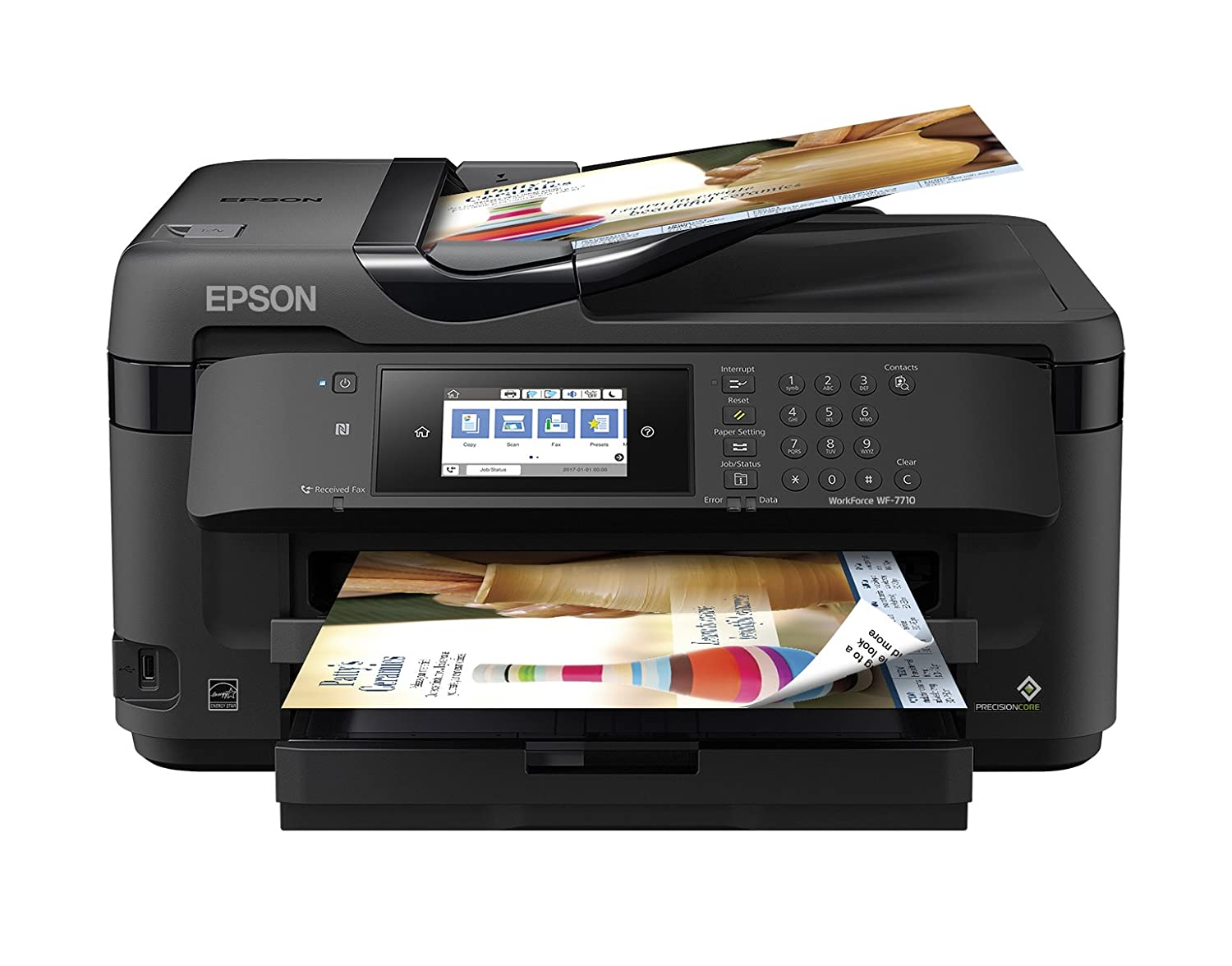Top 11 Best Printers for Teachers under $100 Reviews 7