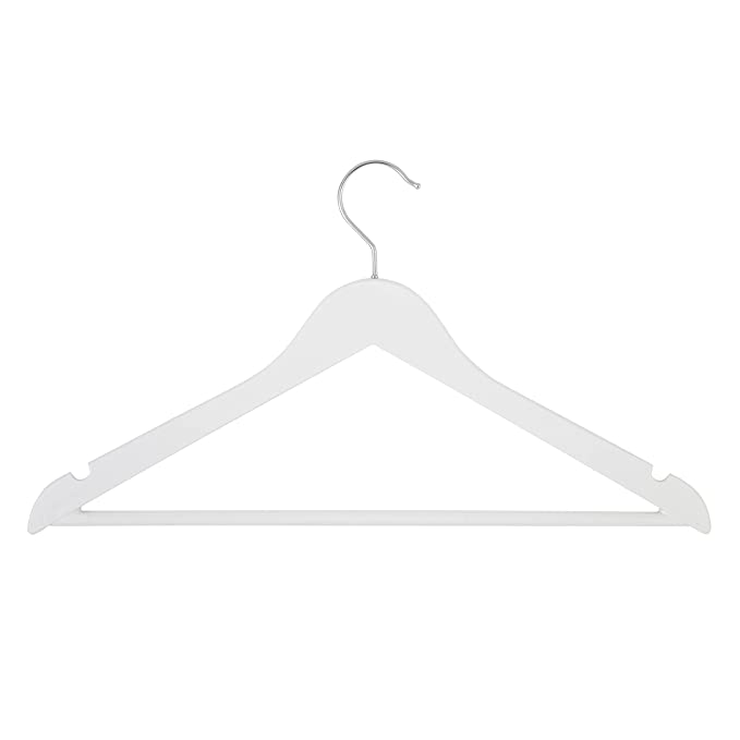 Amazon.com: Honey-Can-Do hng-06282 Suit/pantalones colgadero ...