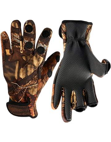 Savage Gear Winter Thermo Handschuhe