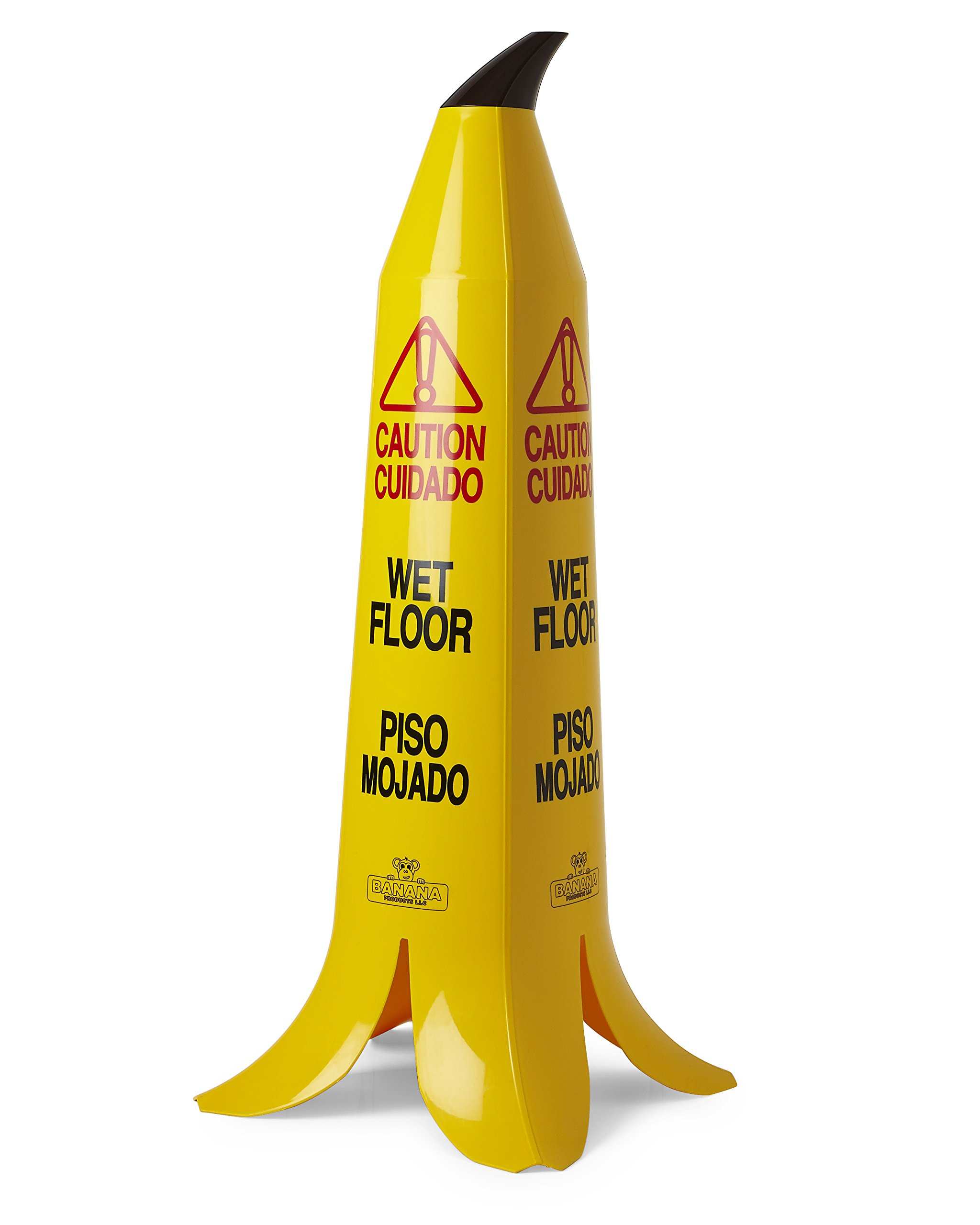 Banana Cone, 3PK (36in.H, PK3) - LARGE