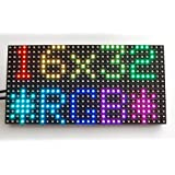 Adafruit m RGB LED-Matrix