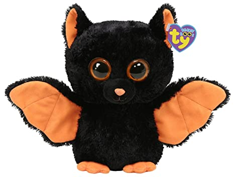 Image Unavailable. Image not available for. Color  Ty Beanie Boo Buddy Midnight  Bat 290c4f16b08d