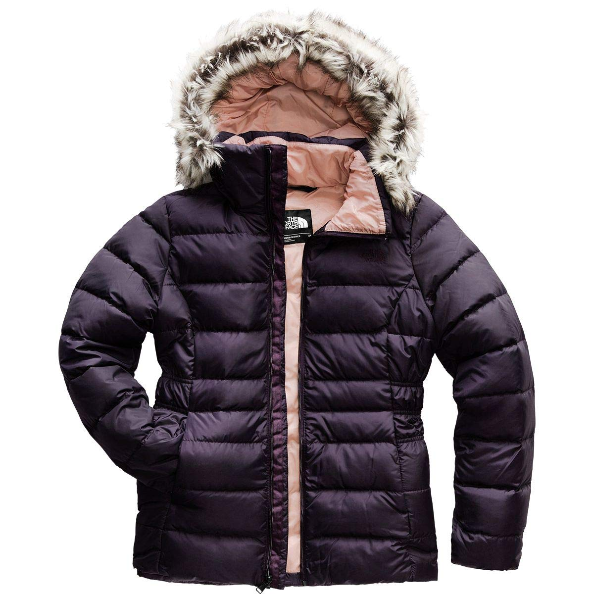 Galaxy Purple THE NORTH FACE Women's Gotham Jacket II