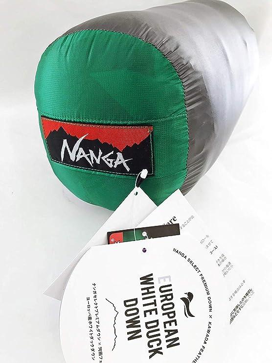 福袋 ナンガ
