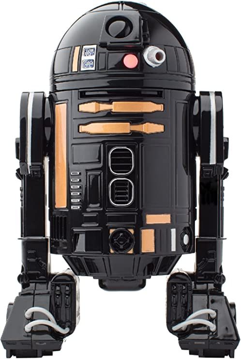 Episode VI R2-Q5 Sphero App-Enabled Droid Star Wars Limited and Rare