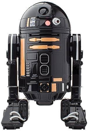Sphero- Star Wars R2-Q5 App-Enabled Droid (R201QRW): Amazon.es ...