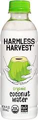 Harmless Harvest Harmless Coconut Water, 8.75 Fl Oz