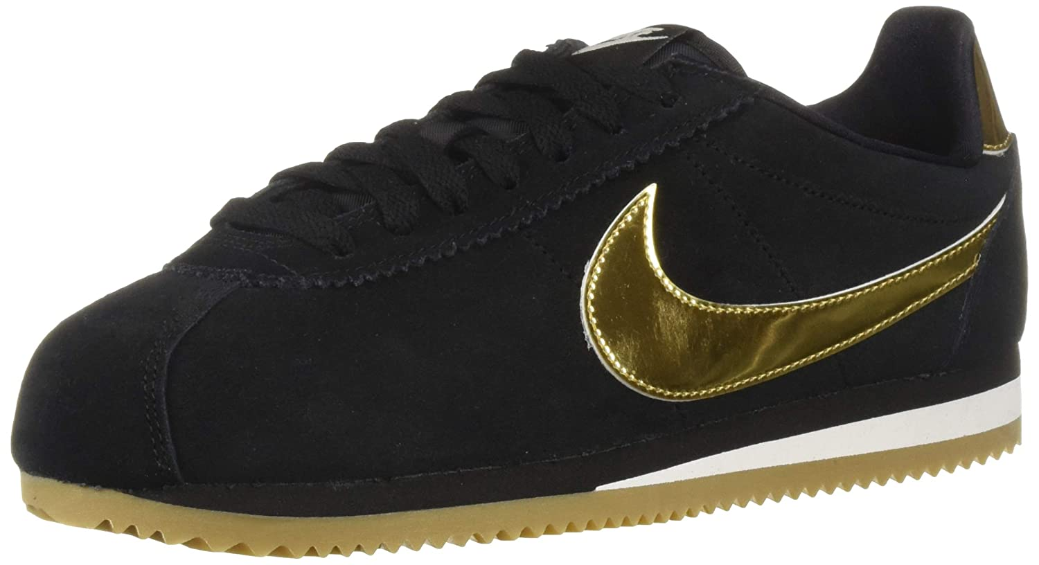 separation shoes 21ef0 090c0 Nike Womens Classic Cortez Se Trainers 902856 Sneakers Shoes