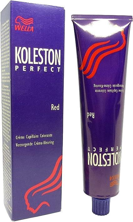 Wella koleston Perfect – Varios. matices – Pelo Color Crema ...