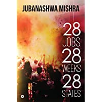 28 Jobs 28 Weeks 28 States