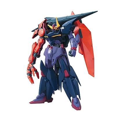 Gundam Build Divers #9 Gundam Seltsam, Bandai Spirits HGBD 1/144: Toys & Games