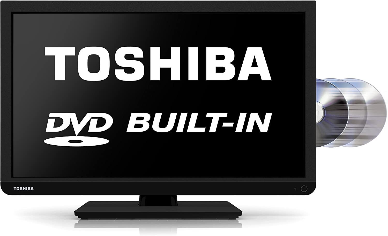 Toshiba 22D1333B - 22