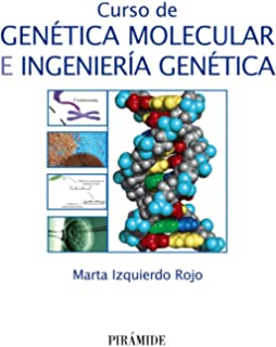Curso de Genética Molecular e Ingeniería Genética (Ciencia Y Técnica)