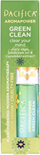 product image for Pacifica Green clean aromapower roll-on aromatherapy, 0.30 Fl Oz